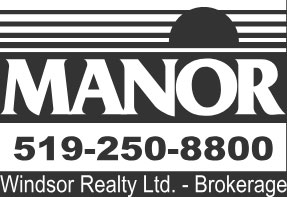 Manor Realty | Real Estate Brokerage