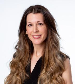Kristina Bondy