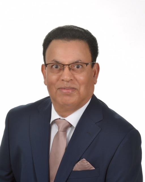 Naveen Katoch, MTech Civil Eng.