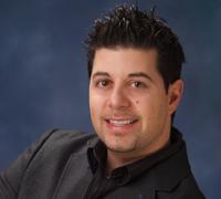 Steven Jarrouge, MBA, BA