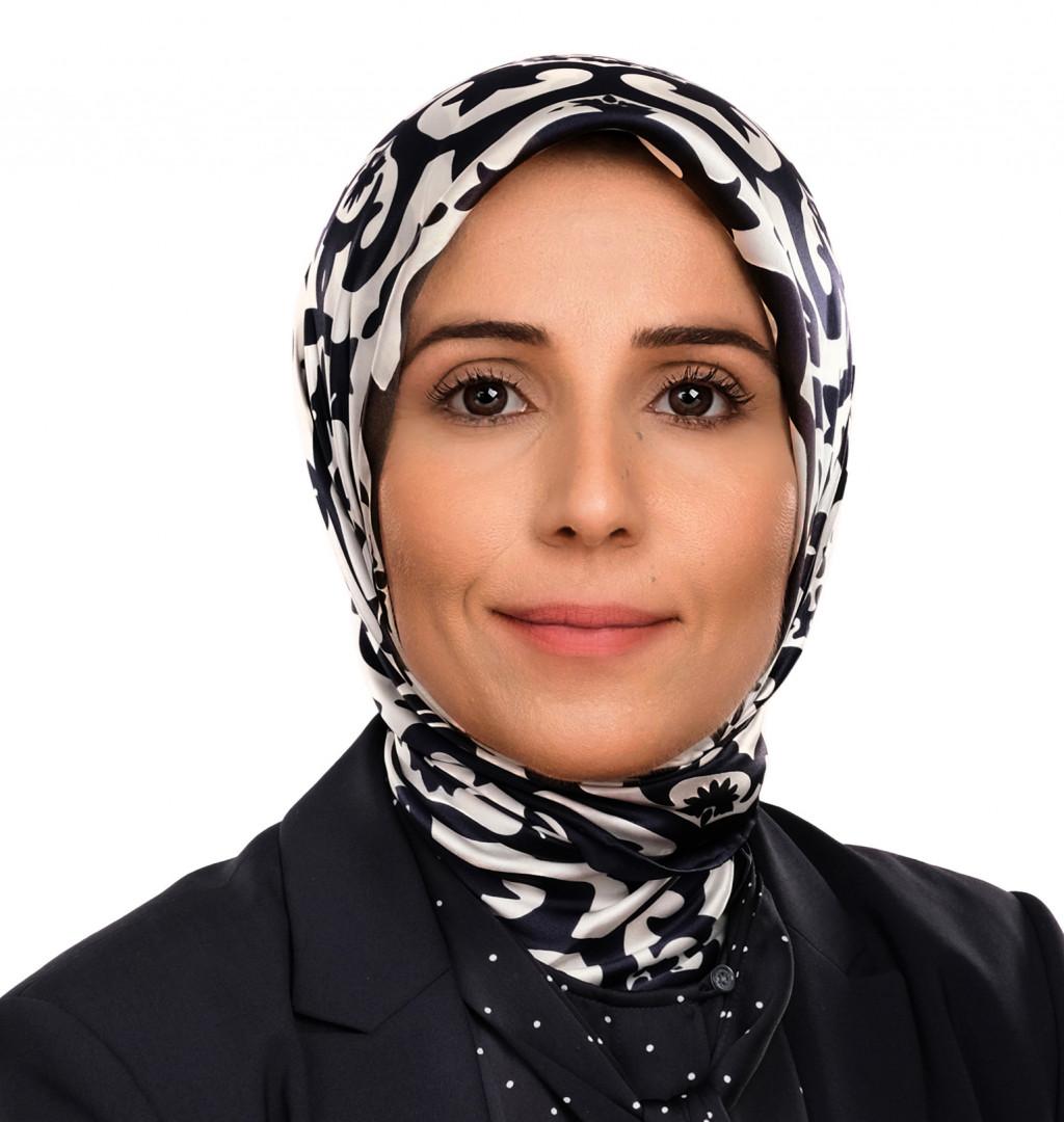 Lina Hamade